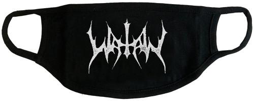 Watain Logo Face Cover