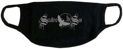 Swallow The Sun Logo Face Cover