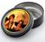 """Stash Tins - Fallen Angels 3.5"""" Round Storage Container"""