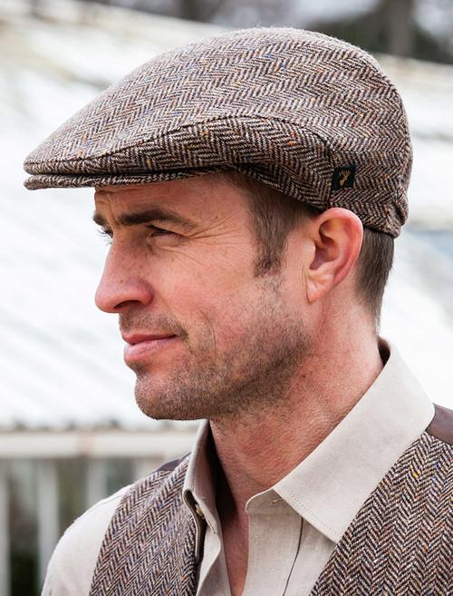 Irish Tweed hats 66c25f951ac