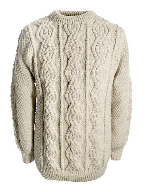 ab112660d5b388 Ahern Clan Sweater