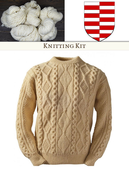 4506ca6f8fef Clan Knitting Patterns and Kits