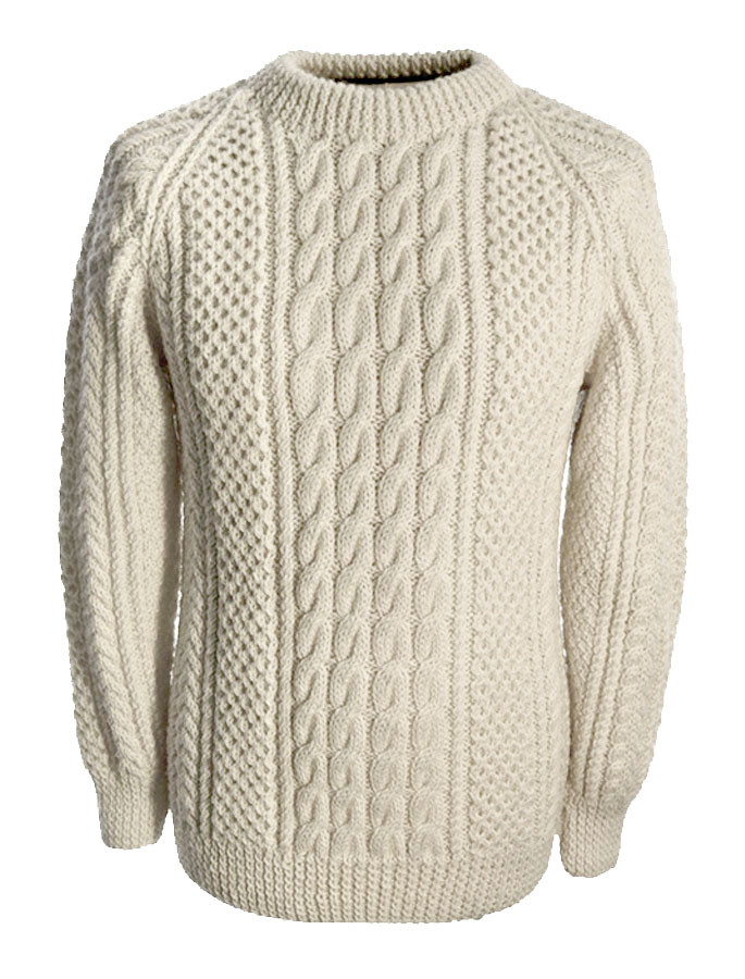 Barry Clan Sweater