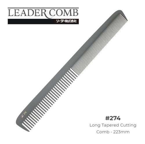 LEADER Carbon Comb 274