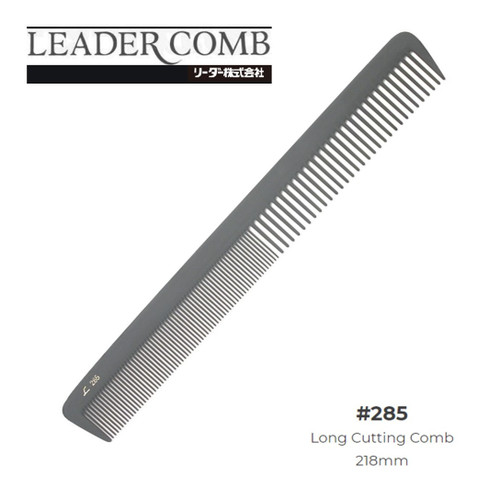 LEADER Carbon Comb 285