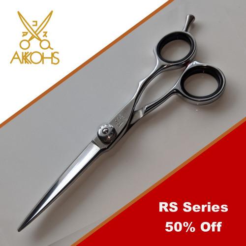 AKKOHS RS haircutting shear