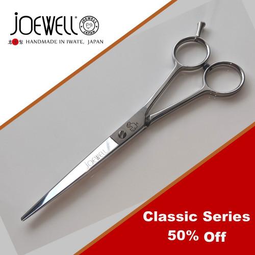 JOEWELL Classic  scissor