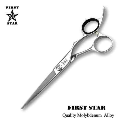FIRST STAR - Professional Hair Cutting Scissor