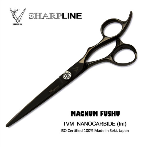 Magnum Concave NanoCarbide(tm)