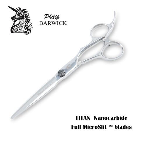 Philip BARWICK TITAN Nanocarbide