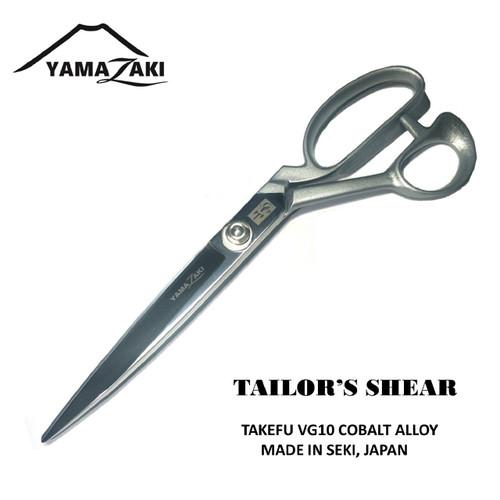 Yamazaki Tailor's Shears 240mm