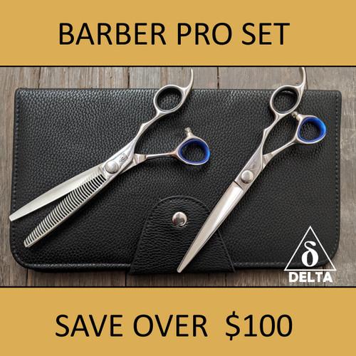 Delta Barber Pro Set