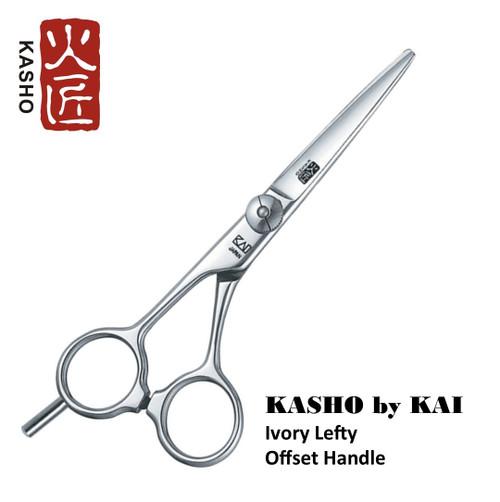 Kasho Ivory  Offset LEFTY