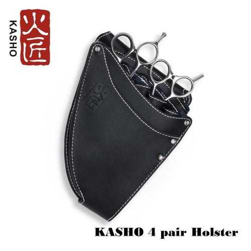 Kasho 4 Scissor Holster
