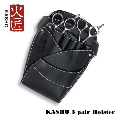 Kasho 5 Scissor Holster