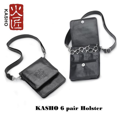 Kasho 6 Scissor Holster