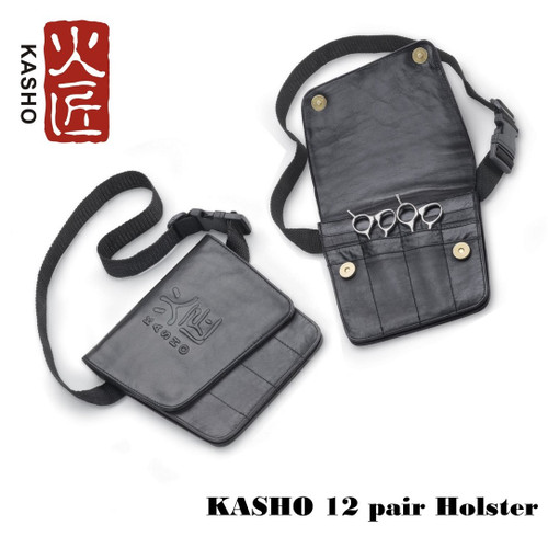 Kasho 12 Scissor Holster