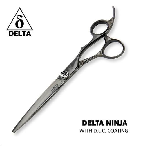 DELTA Ninja Hairdressing Scissor