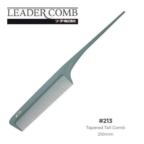 LEADER Carbon Comb 213