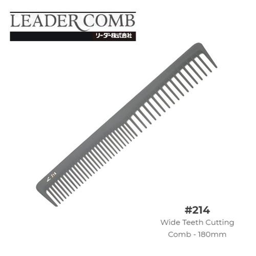 LEADER Carbon Comb 214