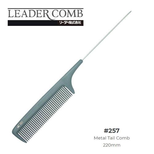 LEADER Carbon Comb 257