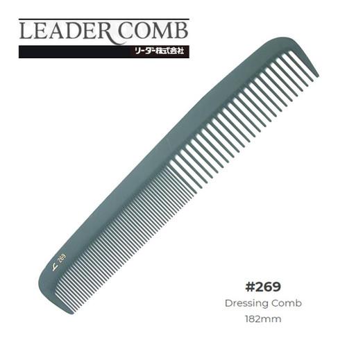 LEADER Carbon Comb 269