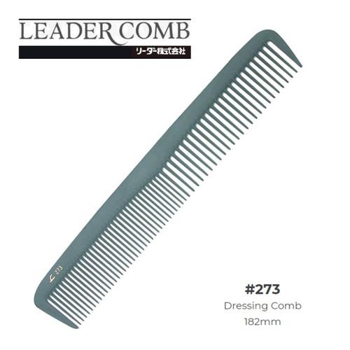 LEADER Carbon Comb 273