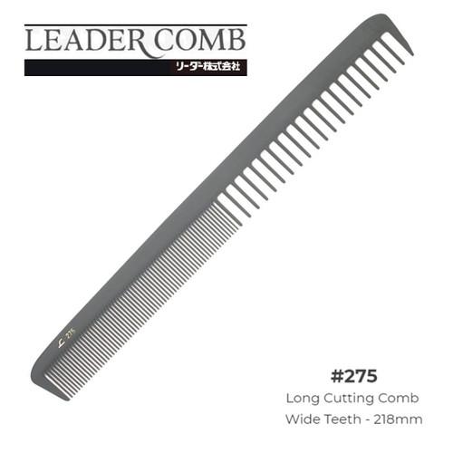 LEADER Carbon Comb 275