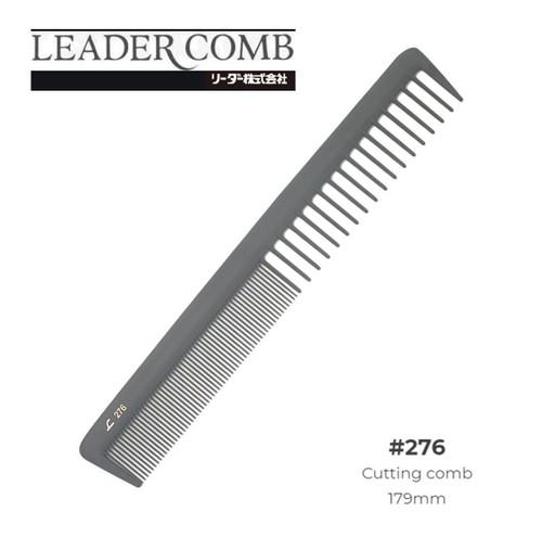 LEADER Carbon Comb 276
