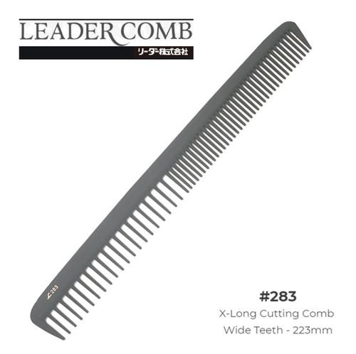 LEADER Carbon Comb 283