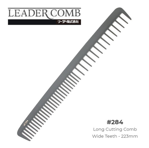 LEADER Carbon Comb 284