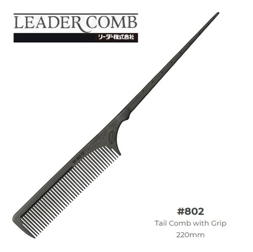 LEADER Carbon Comb 802