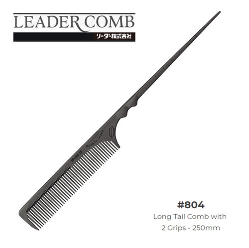 LEADER Carbon Comb 804