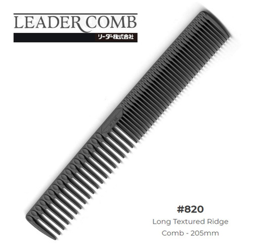 LEADER Carbon Comb 820