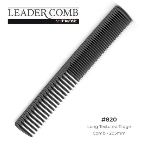 LEADER Carbon Comb 820