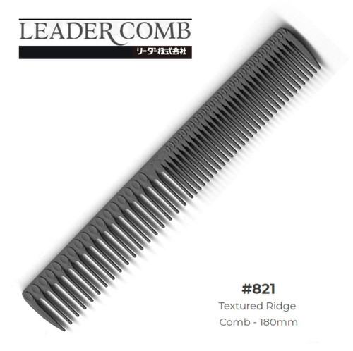 LEADER Carbon Comb 821
