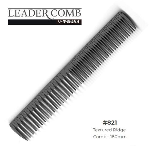 LEADER Carbon Comb 821