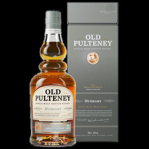 Old Pulteney Huddart Single Malt 700mL