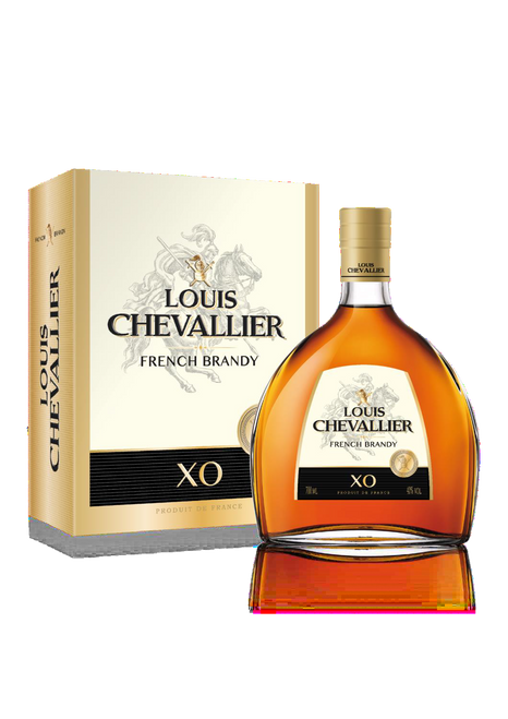 Louis Chevallier XO Brandy 700mL