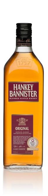 Hankey Bannister Original Blended Whisky 1000mL