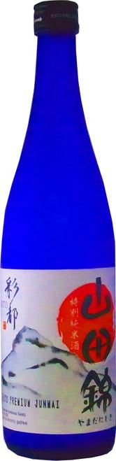 Saito Premium Junmai Sake 720mL