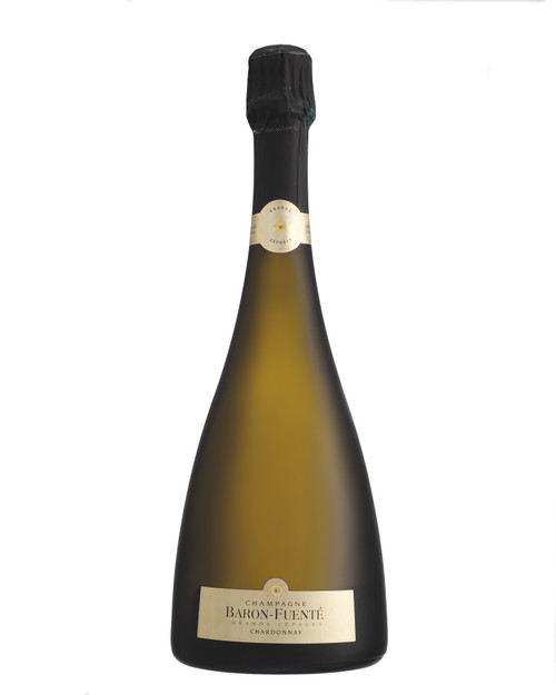 Baron Fuente Grands Cepages Chardonnay  750mL