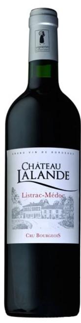 Chateau Lalande 2012 750mL