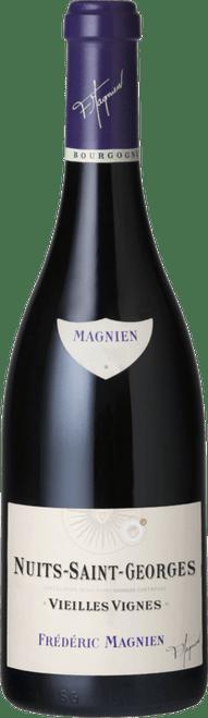 Frederic Magnien Nuits-Saint-Georges Vieilles Vignes Organic 2015 750mL