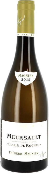 Frederic Magnien Meursault Coeur de Roches 2015 750mL