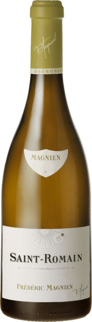 Frederic Magnien Saint Romain Blanc 2014 750mL