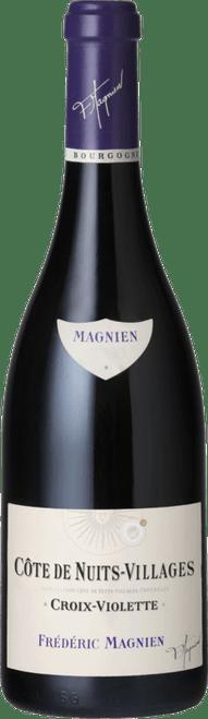 Frederic Magnien Cote De Nuits Croix Violette 2015 750mL