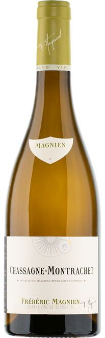 Frederic Magnien Chassagne Montrachet 2017 750mL