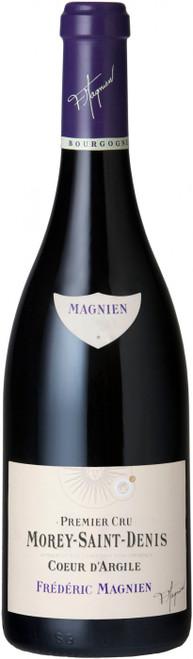 "Frederic Magnien Morey Saint Denis ""Coeur d'Argile"" 2010 750mL"
