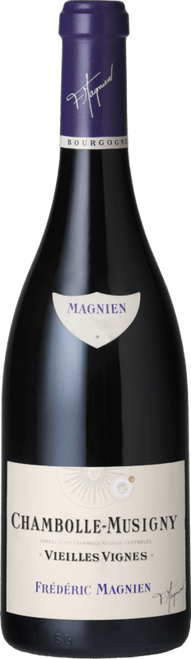 """Frederic Magnien Chambolle Musigny """"Vieilles Vignes"""" 2010 750mL"""